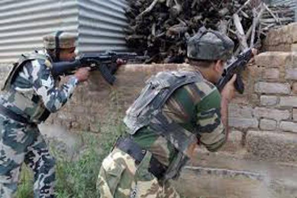 militant attack in kishtwar 1 cop martyr