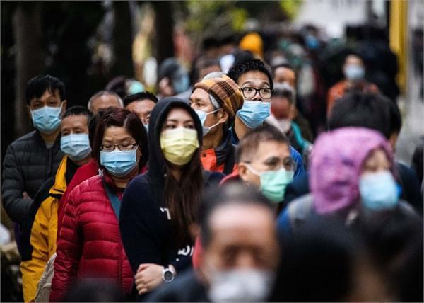 Coronavirus : इस देश ने लागू किया महिला और पुरुष का ऑड-ईवन नियम