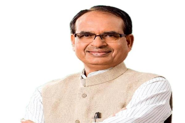 strict warning of cm shivraj said  human rights are only for humans