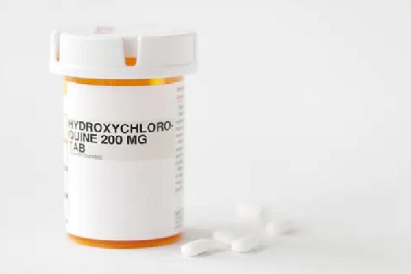 the country has sufficient reserves of hydroxy chloroquine government