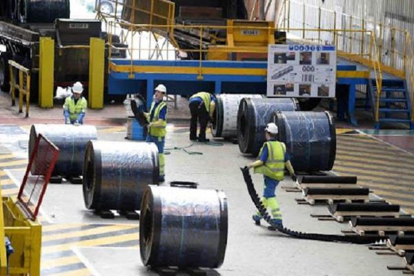tata steel plants reduce production by 50 percent