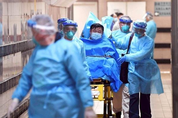 big disclosure on corona virus