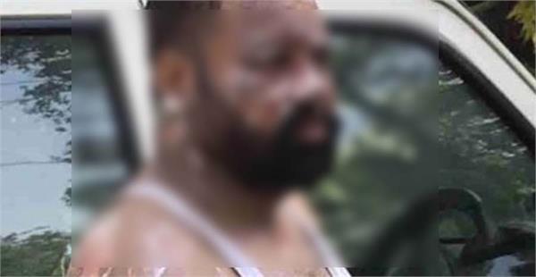 major incident in jalandhar during curfew