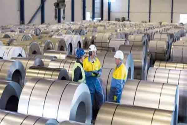 tata steel demands  500 million relief package from uk government report