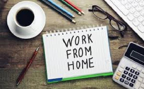 work from home has a good effect on health see this report