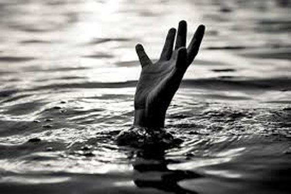 no clue of women drowned in ujjh river