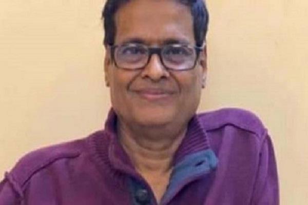 mahesh aggarwal owner of haldiram bhujiawala dies in singapore