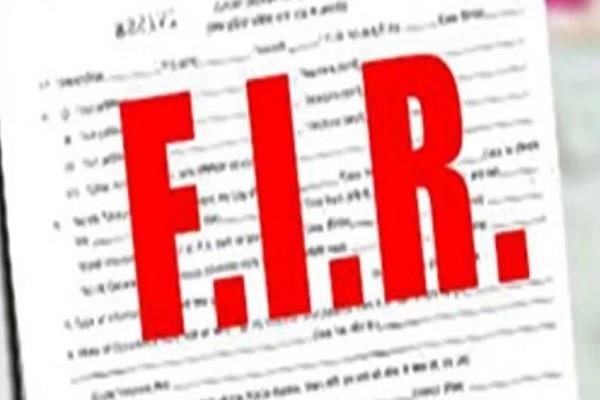 case registered against the priest who performed the havan