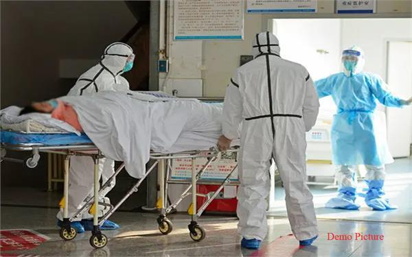 sixth death due to corona virus in punjab