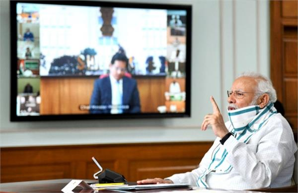 investors can turn to india in the coming days pm modi
