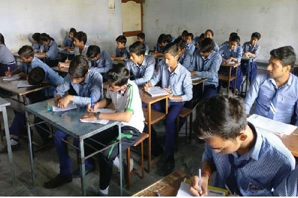jkbose board class 10 11 and 12 exam 2020 postponed
