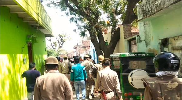 villagers attacked the police if they refused to gamble