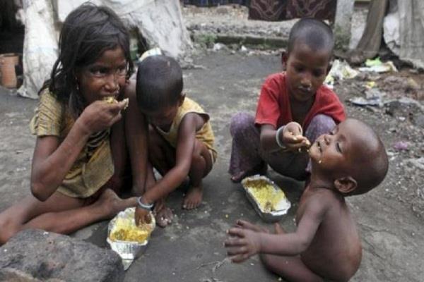 united nations warning world moving towards starvation with corona