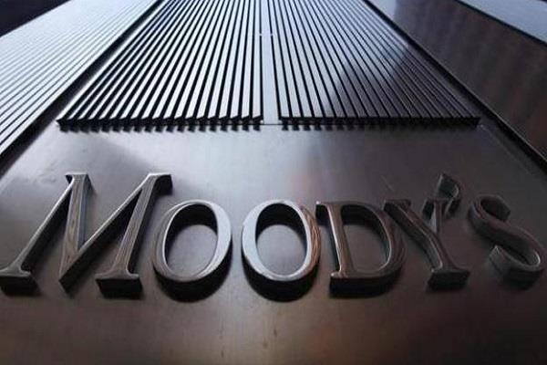 20 percent non financial companies in asia pacific in high risk  moody s