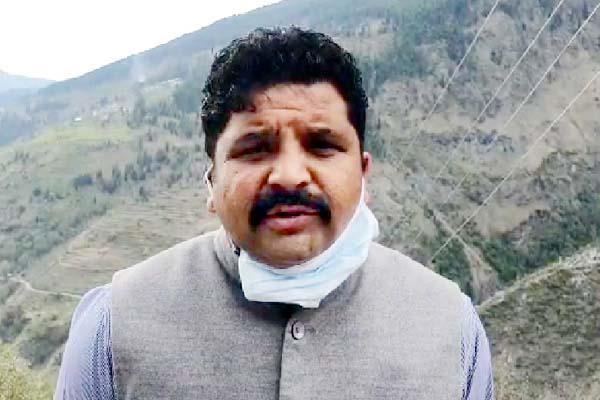 assembly deputy speaker hansraj in meeting