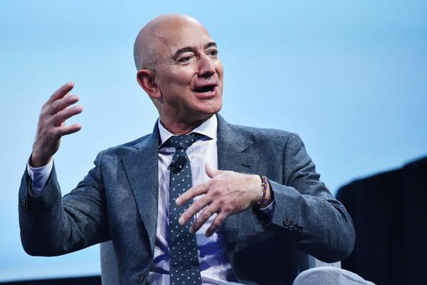 jeff bezos the world s richest man bought the shelter for 12 24 crores