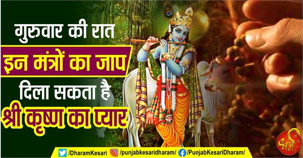 lord special krishan mantra in hindi