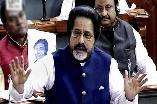 tmc said in meeting with pm mplad should not be stopped