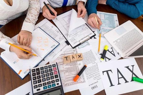 government gives big relief to those who pay income tax up to 5 lakh