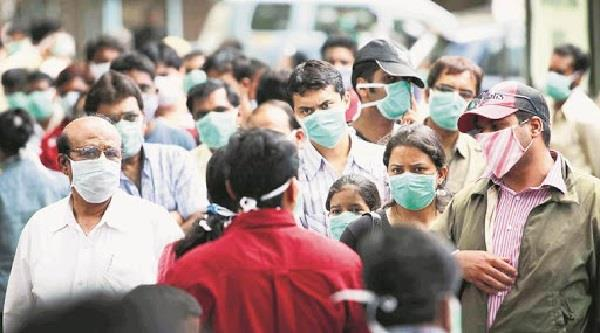 corona virus 10 new cases in punjab today figure reached 308