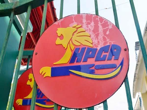 hpca donate 70 lakhs to help announces 5 stadiums for isolation center