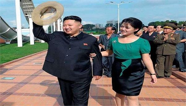who ri sol joo married with kim jong un dictator leader