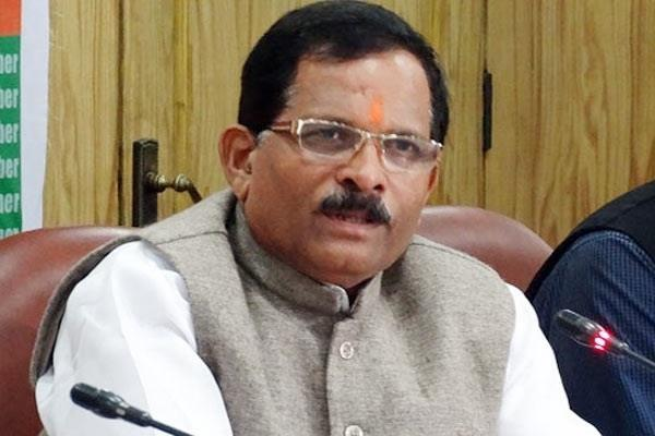 india will soon treat corona virus patients with ayurveda shripad naik