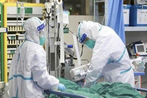 more than 59 thousand people died due to korana virus worldwide