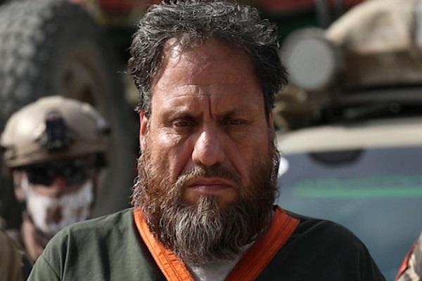 aslam farooqui mastermind of kabul gurdwara attack arrested
