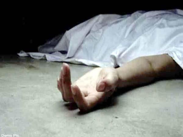 sarkaghat woman gaushala noose death