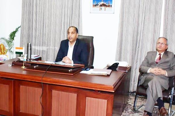 shimla chief minister minister mla salary deduction