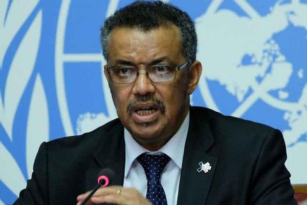 who director general received death threats