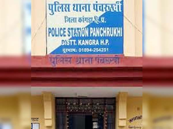 panchrukhi police station seal after covid19 case