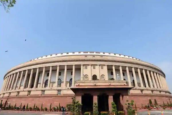 two more lok sabha secretariat employees infected with corona virus
