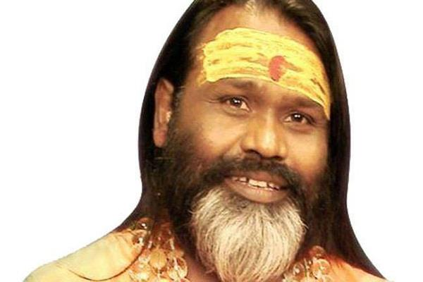 dati maharaj arrested for breaking lockdown rules