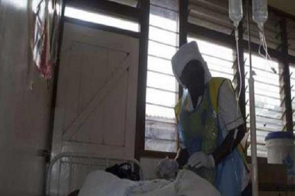 13 killed in kenya due to cholera