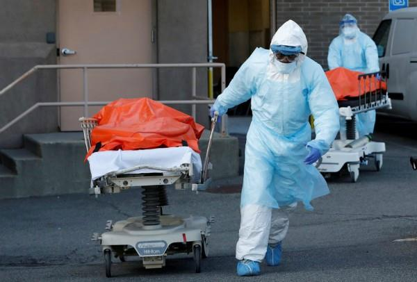 53 06 lakhs infected in the world no new cases in china