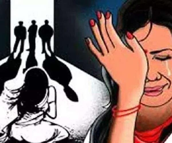 rape with 2 ladies in amritsar