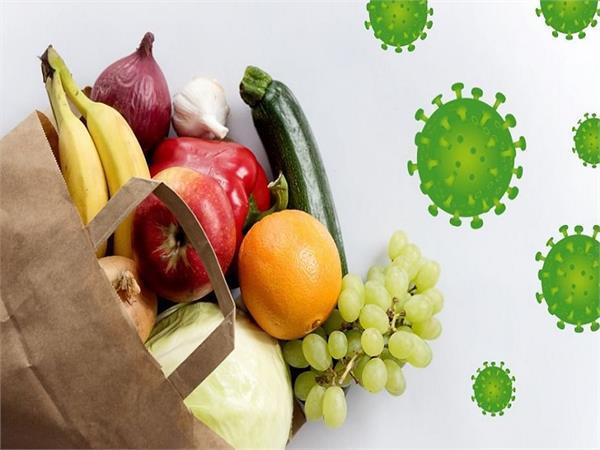 घर में घुस सकता है कोरोना, जानें फल-सब्जियां धोने का तरीका