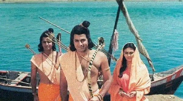 World Record : एक बार फिर मिला रामायण को प्यार, तोड़े टीआरपी के रिकॉर्ड