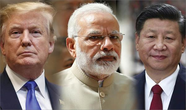 india china don t need us help to resolve border frictions