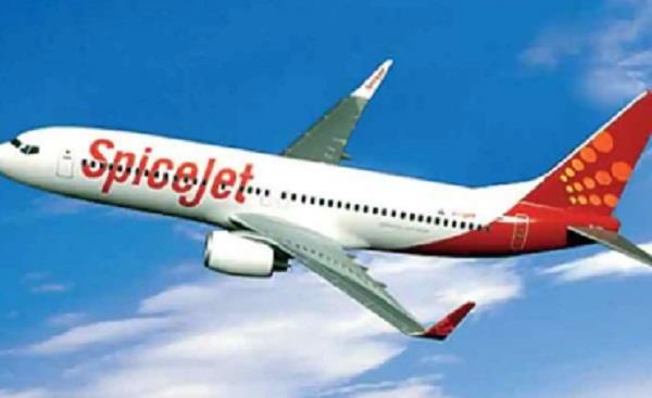 spicejet flight will be start on 25