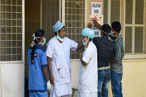 chitrakoot 7 new cases of corona reported 15 infected