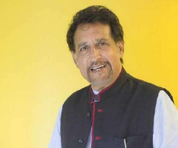 एक्टर किरण कुमार निकले कोरोना पॉजिटिव,कहा- नहीं दिखे कोई लक्षण