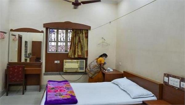 3000 corona infected in home isolation in delhi