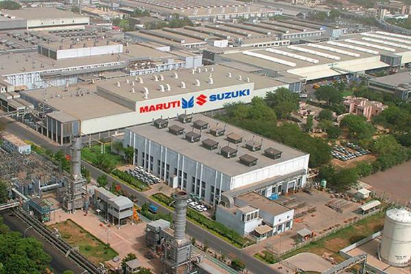 an employee of maruti suzuki s manesar plant found kovid 19 infected