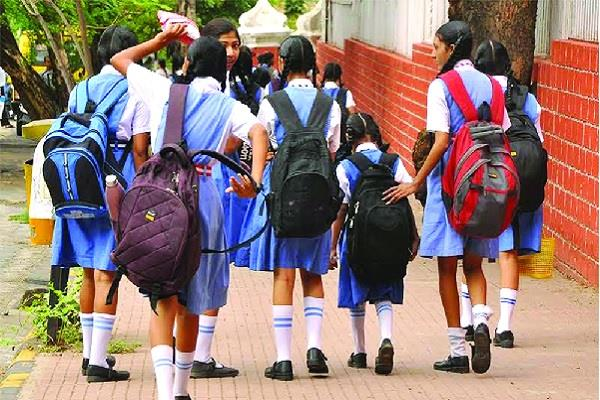 rajasthan school reopening dates announced