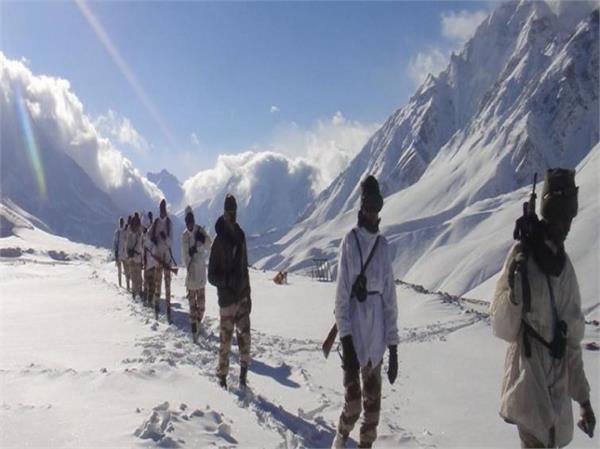 india china border tensions flare up again