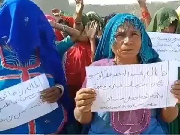 pakistan hindus protest against forced conversion by tabligi jamaat