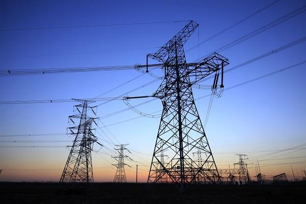 due to increasing load electricity supply started to peak